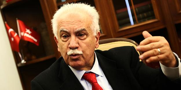 Perinçek CHP ile yaptıkları ittifak görüşmelerini anlattı