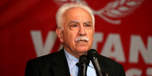 'İnce, Akşener ve Karamollaoğlu PKK destekçisidir'