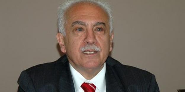 Perinçek şaşırttı: Erdoğan'ı dışlayan bir hükümet milli olamaz