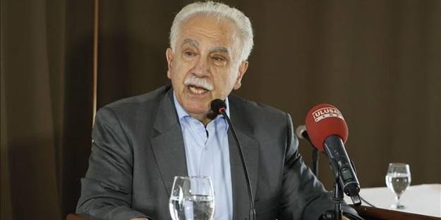 Perinçek'ten çok konuşulacak HDP çıkışı!