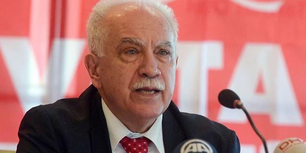 Perinçek'ten flaş çıkış: Türkiye kilit bir konumdadır