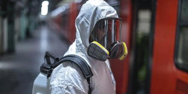 Peru ve Kolombiya'da koronavirüs bilançosu artıyor