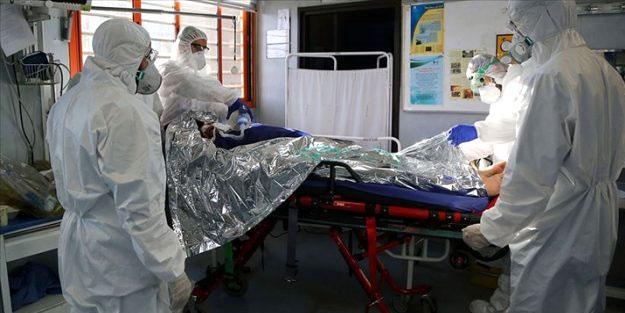 Peru'da coron virüsten ölenlerin sayısı 121'e yükseldi