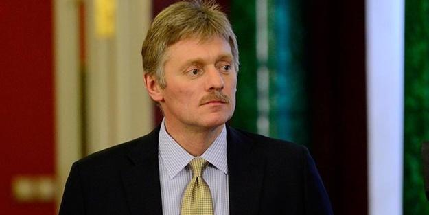 Peskov duyurdu: Kademeli olarak kaldırılacak