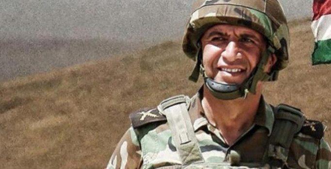 Peşmerge Özel Birlikleri Komutanı: Onlar bunu kabul etmeyecektir