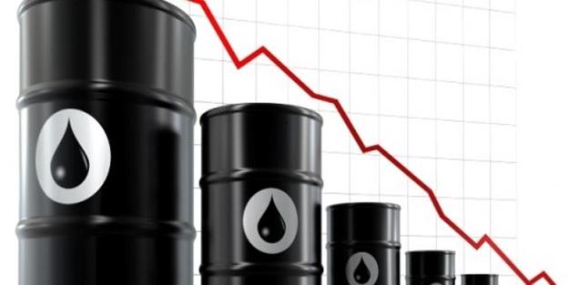 Petroldeki düşüş enflasyonu tuttu