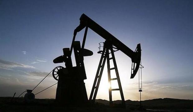 Petrolün varili 64,78 dolar seviyelerinde