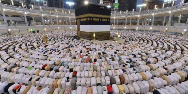 Peygamberimiz Ramazan haricinde bunu yapmamıştı