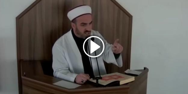 'Peygamberimize söven Gırgır ve Sözcü!'