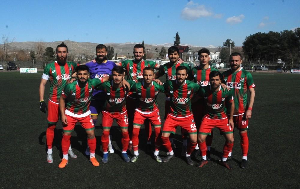 PFDK, ligden çekilme kararı alan Cizrespor'a ceza yağdırdı