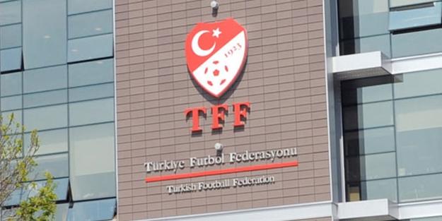 PFDK Yıldırım ve Hacıosmanoğlu'na...