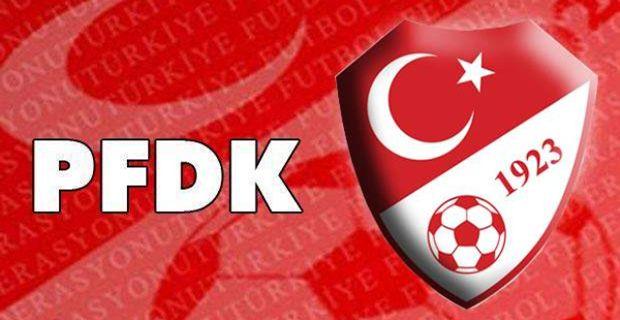 PFDK Beşiktaş ve Fenerbahçe'nin cezasını kesti