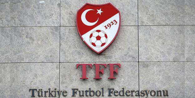 PFDK'dan Fenerbahçe ve Galatasaray'a
