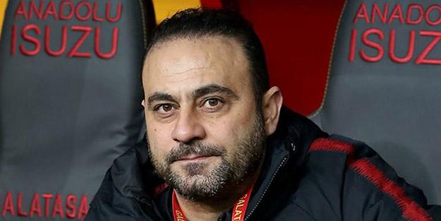 PFDK'dan Hasan Şaş'a men cezası