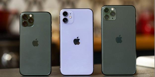 Phone 11 fiyat ne kadar iPhone fiyatları ne kadar?