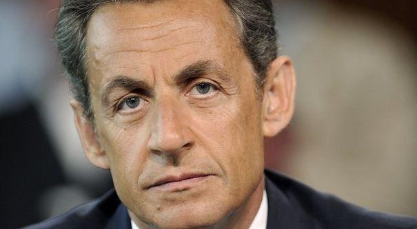 Nicolas Sarkozy'den Fillon'a destek