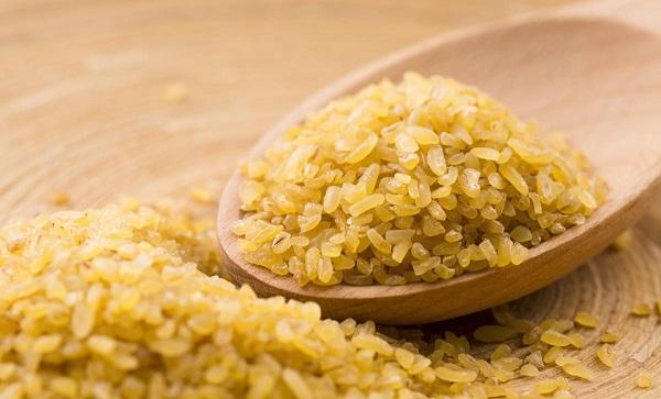 Pirinç yerine bulguru tercih etmenizi sağlayacak 10 sebep