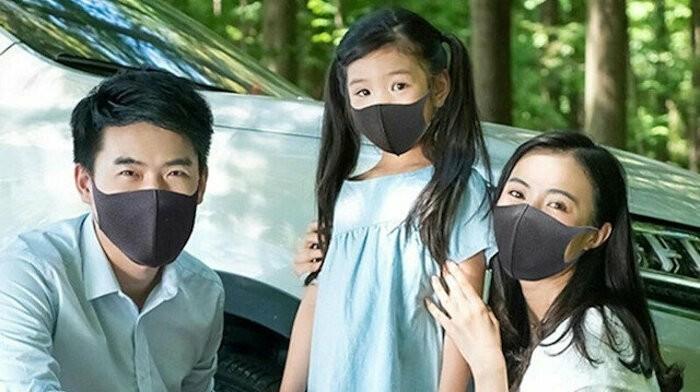 Piyasada hızla yayılıyor! Siyah maskeler güvenli mi?