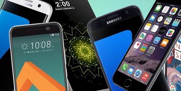 Piyasadaki en iyi akıllı telefon hangisi?