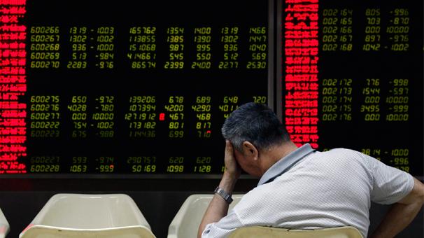 Piyasaları 'Çin' çarptı
