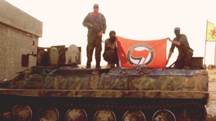 PKK, Amerika'ya terörist gönderiyor!