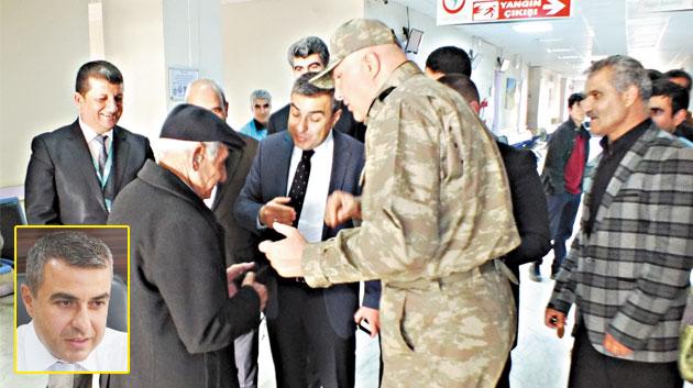 PKK Binbaşı Kulaksız'ı 'dindar' diye katletmiş