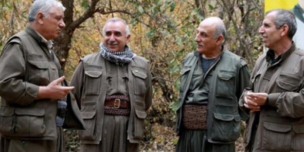 PKK çocuk katili!