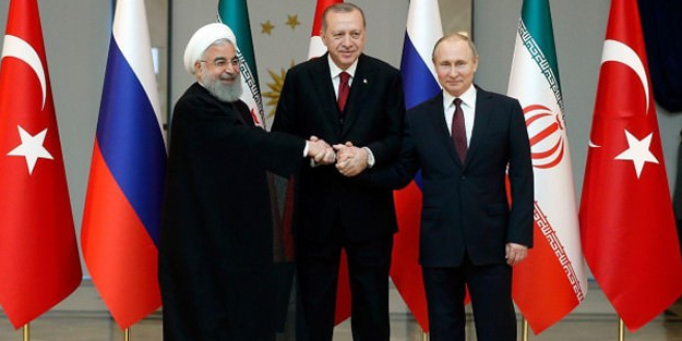 """PKK elebaşı korktu! """"Türkiye ile Rusya'nın anlaşması..."""""""