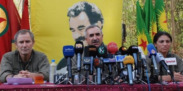 PKK eylemsizlik kararı ilan etti!