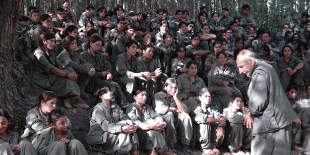 """PKK içindeki mide bulandıran gerçeği anlattılar! """"Bunu unutmasınlar, erkek-kadın fark etmiyor"""""""