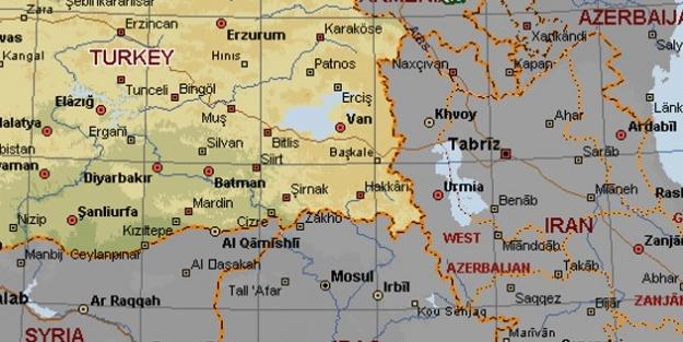 PKK ile İran arasında şiddetli çatışma...