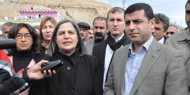 'PKK, Kışanak ve  Demirtaş'ı öldürebilir'