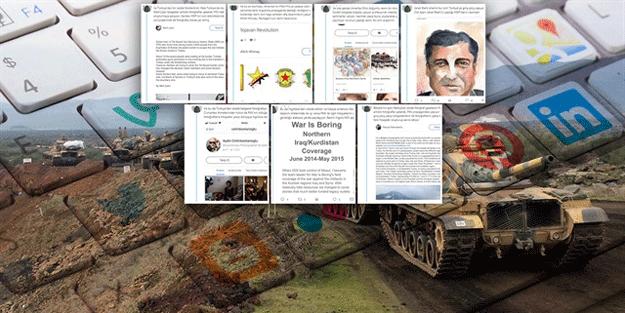 PKK KÖŞEYE SIKIŞTIKÇA YARDIMINA KOŞUYORLAR! ŞİMDİ DE KARA PROPAGANDA OYUNU