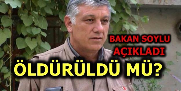 PKK kurucusu Cemil Bayık öldürüldü mü? Cemil Bayık kimdir?