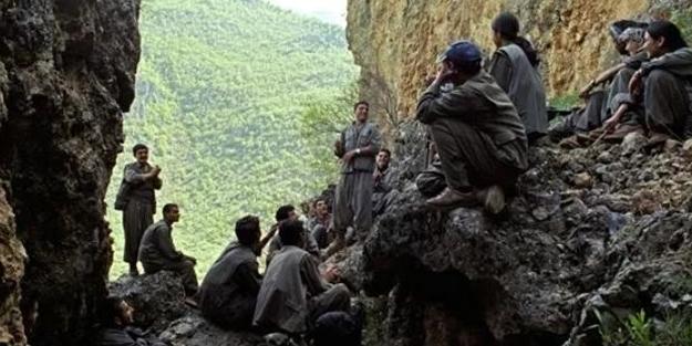 PKK, Münbiç'te gençleri zorla silah altına alıyor