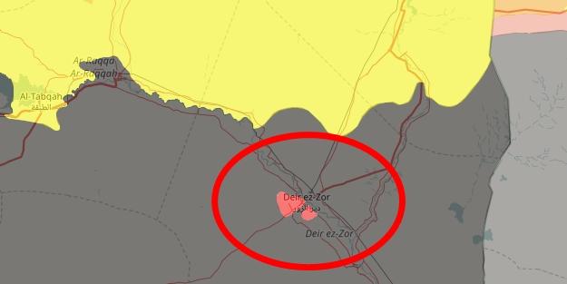 PKK o kentte saldırıyor