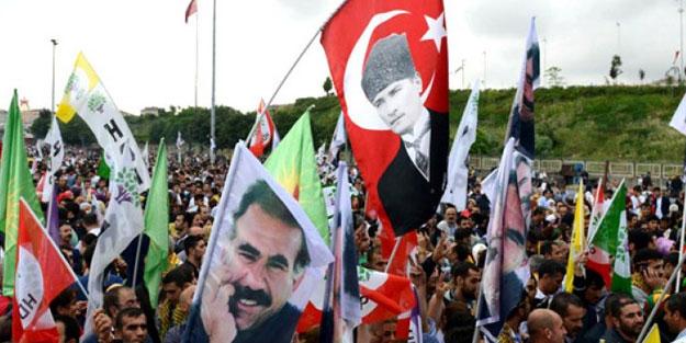 PKK paçavrasının sözde yazarı, CHP'nin tapusunu istedi: Kurucuları M. Kemal'in politikalarını...