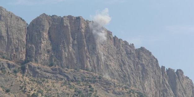 PKK Şemdinli'de Jandarma Bölüğü'ne saldırdı