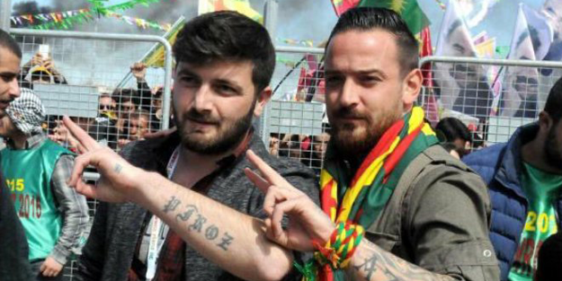 Deniz Naki tutuklandı, CHP tutuştu