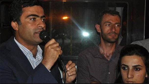 'PKK sizi tükürüğünde boğar' demişti! Mahkemede böyle dansözlük yaptı