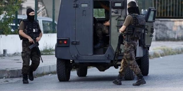 PKK sorumlusu yakalandı