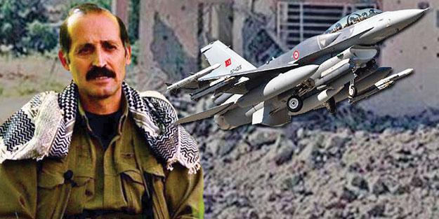 PKK teröristlerin yasını tutuyor