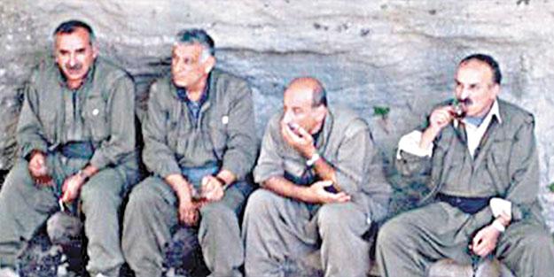PKK yönetimi darmadağın