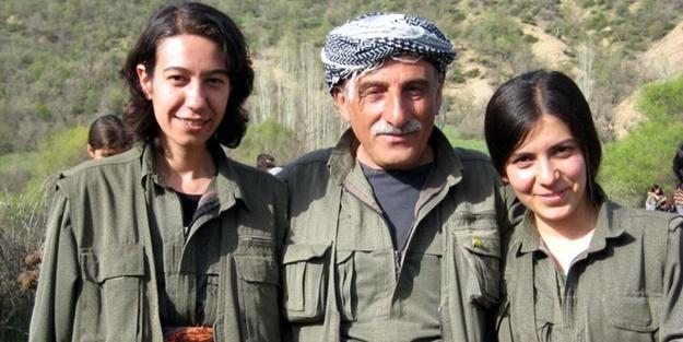 PKK'da kadın krizi