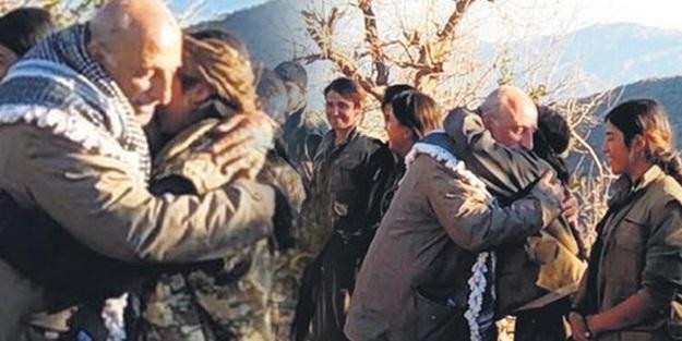 PKK'da tecavüz dehşeti! Duran Kalkan'ın...