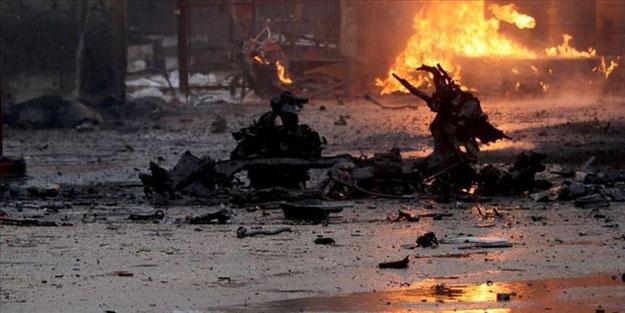 PKK'dan alçak saldırı! Milli Savunma Bakanlığı duyurdu