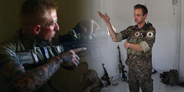 PKK'dan ayrılmak isteyen ABD'li askerlere şok!