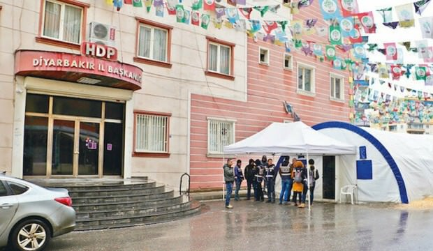 PKK'dan kurtulan Melike anlattı! 'İkna odası bodrum katta'