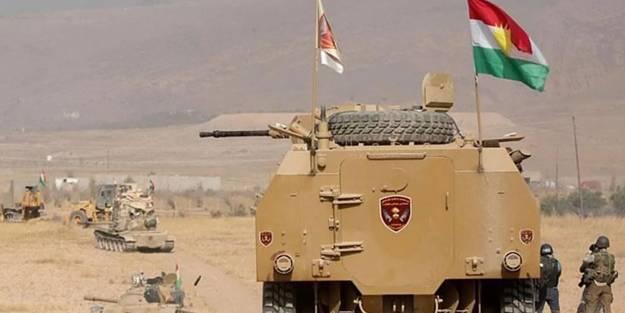 PKK'dan Peşmergeye transfer: 51 PKK'lı Peşmerge güçlerine geçti