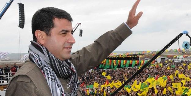 PKK'lı Selahattin Demirtaş içeriden provokasyona devam ediyor! Gezi hakkında küstah mesaj